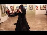 Дрима - Ориджинал - Гадалка - Ночь в музее 2013