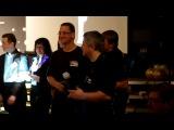 Видео Свадебная вечеринка 2011 - Захар Волков [futu8]