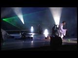 Юбилейный концерт шоу-балета